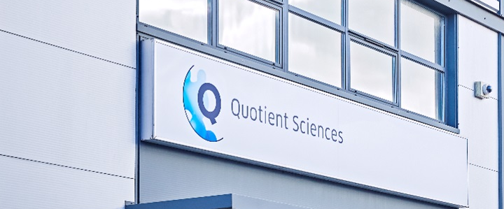 Quotient Sciences Acquires Arcinova, the UK-Based Contract Development and Manufacturing Organization